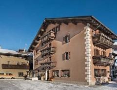 Livigno - Rezidencia ADELE FREE SKI