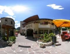 Livinallongo - Hotel AL FORTE