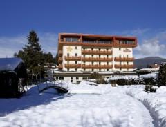 Brunico - Riscone - Hotel OLYMPIA ***+