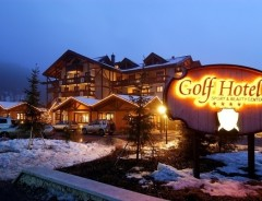 Costa - Hotel GOLF SKIPAS ****