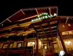 Hotel NIGRITELLA ***