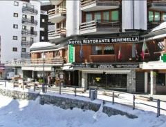Cervinia - Hotel SERENELLA ***